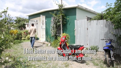 Thumbnail for entry A better life in the Dominican Republic