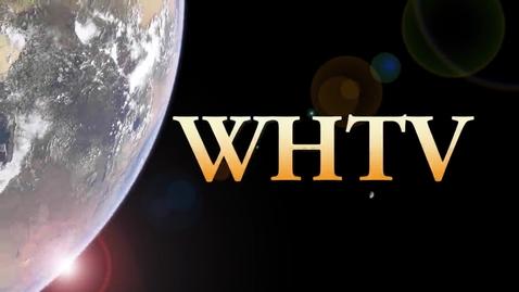 Thumbnail for entry WHTV February 7, 2014