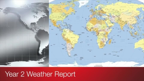 Thumbnail for entry Y2 Weather Report 01
