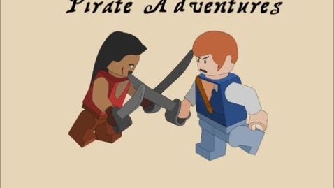 Thumbnail for entry Pirate Adventure Contest
