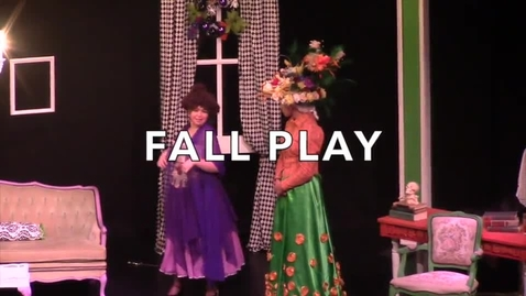 Thumbnail for entry Fall Play
