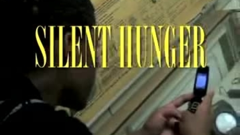 Thumbnail for entry Silent Hunger