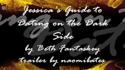 Thumbnail for entry Jessica's Guide to Dating on the Dark Side