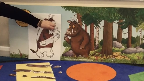 Thumbnail for entry The Gruffalo