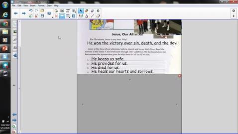 Thumbnail for entry Hero Worship Part 2