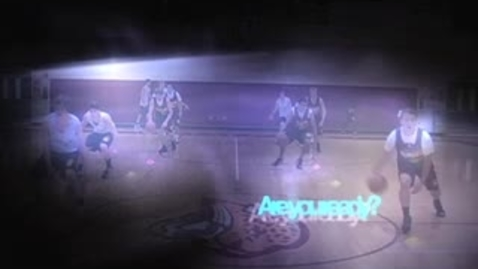 Thumbnail for entry Jaguar Basketball 2011 Promo