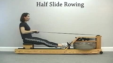 Thumbnail for entry Rowing half-slide