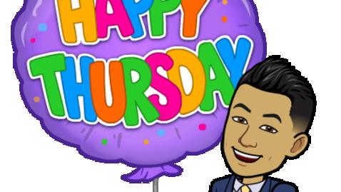 Thumbnail for entry Principal Loi's Message to Students: May 28, 2020