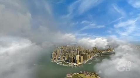 Thumbnail for entry Flying Over America