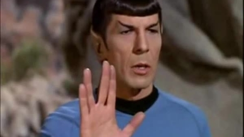 Thumbnail for entry live long and prosper