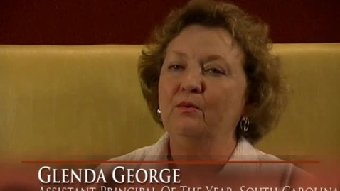 Thumbnail for entry 2009 APOY Winner: Glenda George, South Carolina