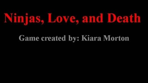 Thumbnail for entry Kiara  - VG