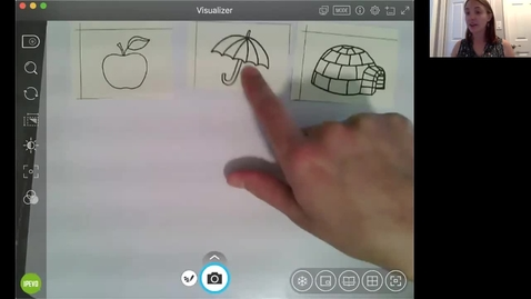 Thumbnail for entry Short Vowel Sounds in the Middle of Words