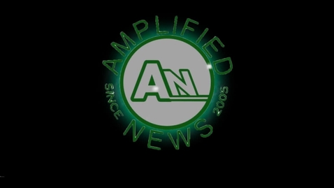 Thumbnail for entry 9-4-15 Amplified News Presents: Announcements!!