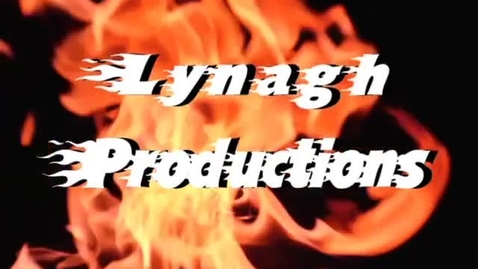 Thumbnail for entry Lynagh Productions Graphic