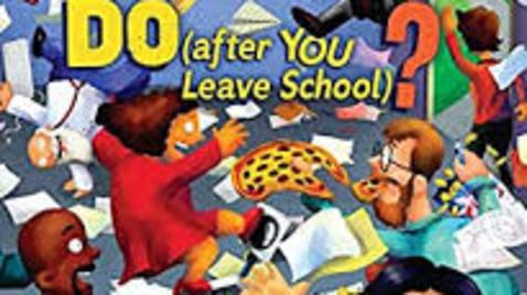 Thumbnail for entry What do Teachers do