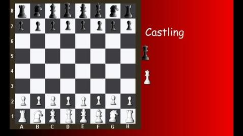 Thumbnail for entry Castling beginner Lesson 12