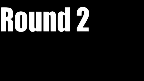 Thumbnail for entry Ashtabula County Scholastic Bowl Round 2