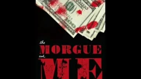 Thumbnail for entry THE MORGUE AND ME, by John C. Ford