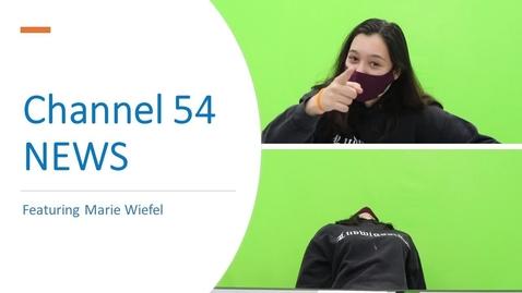 Thumbnail for entry QSI AIS Announcements June 14-18