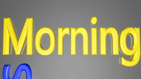 Thumbnail for entry QHS Morning Announcements 2/10/12