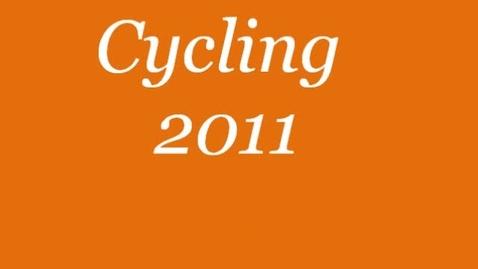 Thumbnail for entry biking