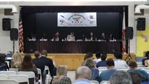 Thumbnail for entry Rialto Board of Education Meeting - 3/13/13
