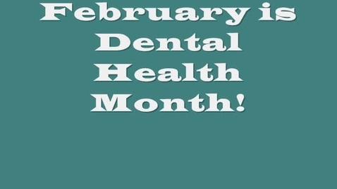 Thumbnail for entry Dental Health