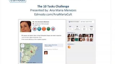 Thumbnail for entry EdmodoCon 2011: English Language Learners