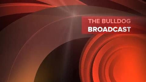 Thumbnail for entry Bulldog Broadcast 3 Dec 2011