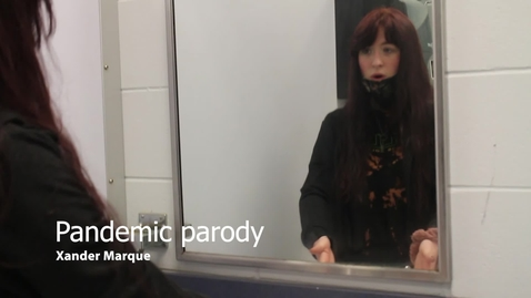 Thumbnail for entry Pandemic Parody Music Video