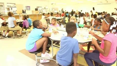Thumbnail for entry CCS Summer Meals Program