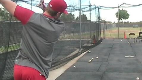 Thumbnail for entry Bolaksi in baseball heaven