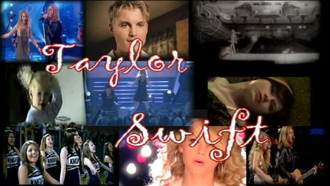 Thumbnail for entry Taylor Swift Competition Feature