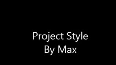 Thumbnail for entry Project Style TWS Max