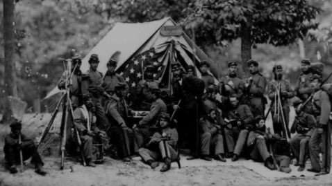 Thumbnail for entry NHD 2014_African Americans in the Civil War