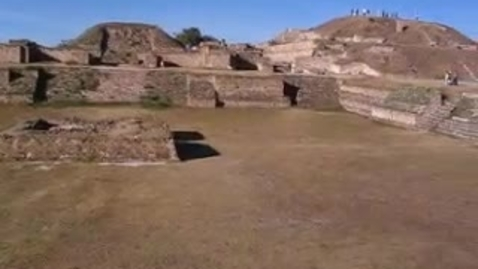 Thumbnail for entry Monte Alban