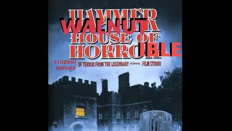 Thumbnail for entry Hammer House of Horrible 1