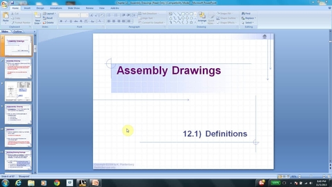 Thumbnail for entry Inventor LESSON 7C
