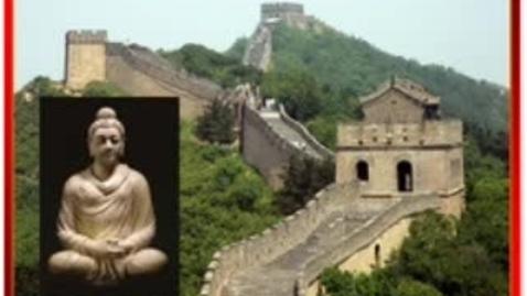 Thumbnail for entry Alphonso's China Talk