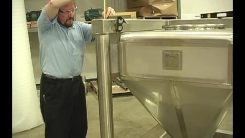 Thumbnail for entry SAMA Externship - Custom Powder Systems # 2