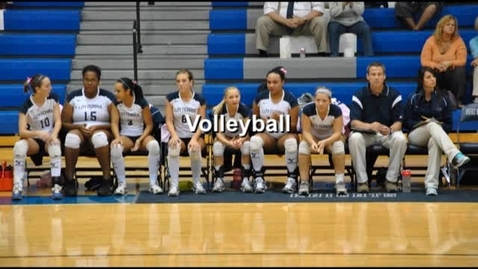 Thumbnail for entry Loy Norrix Women's Volleyball