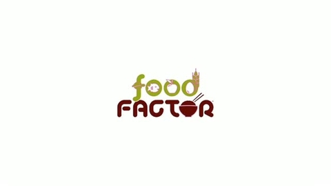 Thumbnail for entry FLL Food Factor