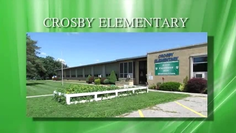 Thumbnail for entry Southwest Local Schools Facilities Project - Crosby Elementary