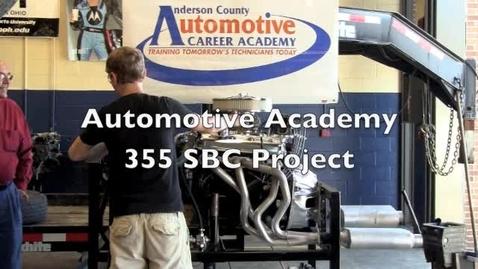 Thumbnail for entry Academy 355 sbc