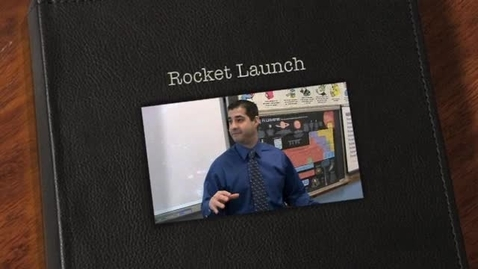 Thumbnail for entry Noti Rocket Launch