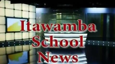 Thumbnail for entry Itawamba School News 102811