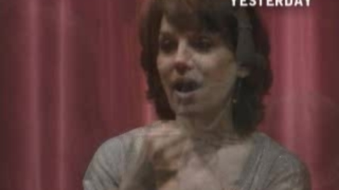 Thumbnail for entry Beth Leavel - Broadway Star BHS Alumna