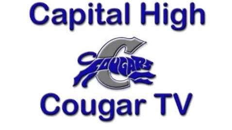 Thumbnail for entry 2014-15 Capital High School Cougar TV 4