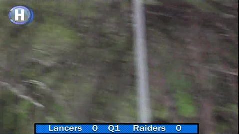 Thumbnail for entry Lancers Lax vs. Pembroke